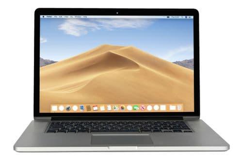 MacBook Pro 2015 15